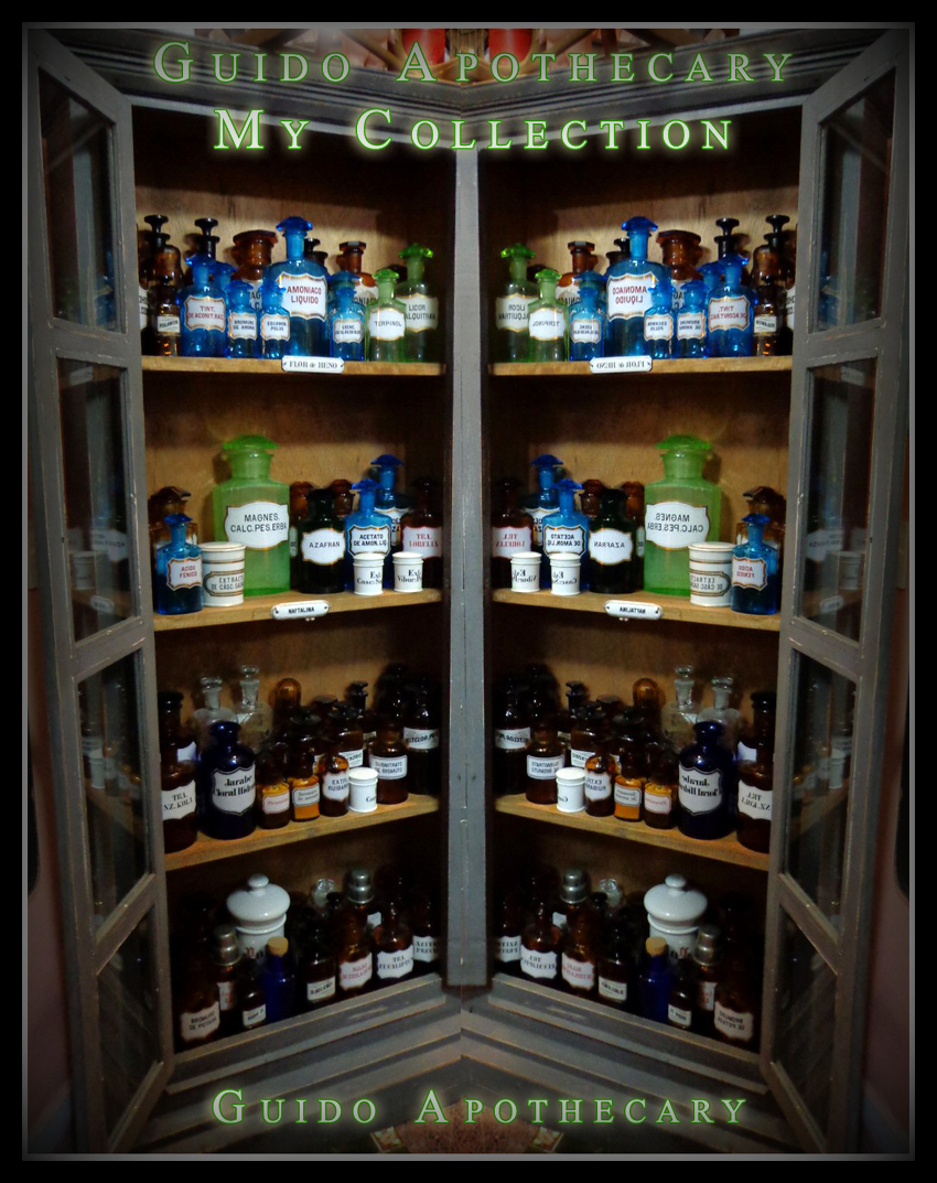 GuidoApothecary